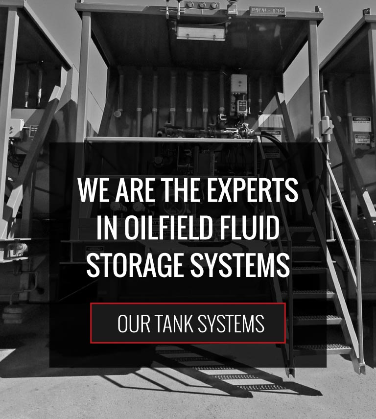 Tank Systems